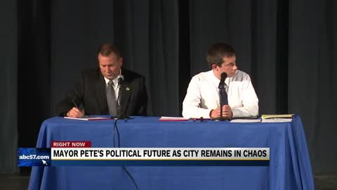 Local political expert weighs in on future of Mayor Buttigieg's...